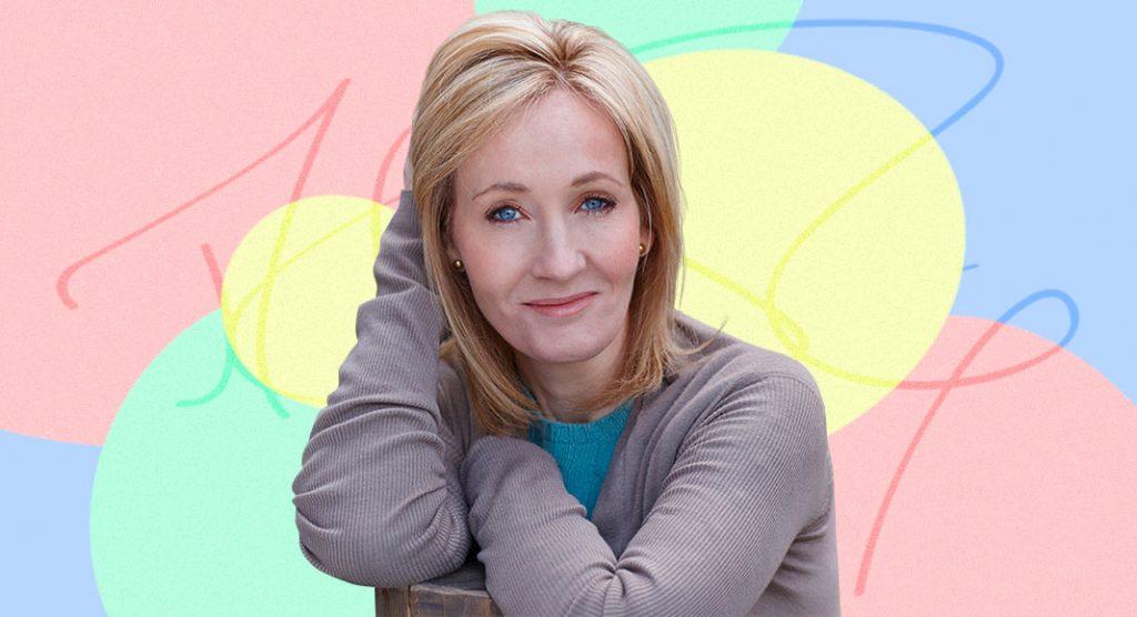 J.K. Rowling ha donato 20 milioni alla ricerca neurologica