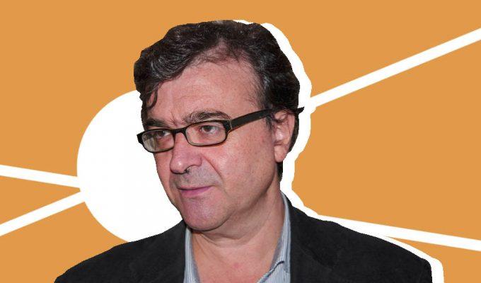 Javier Cercas al Pordenonelegge, Le serie TV non possono sostituire la letteratura