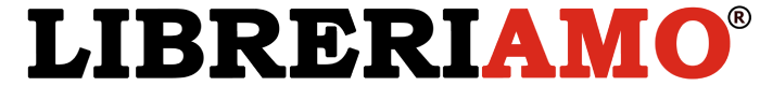 Libreriamo Logo