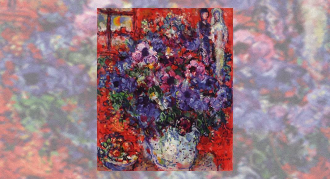 Marc_Chagall_stupore_meraviglia_artista_mostra_Bologna