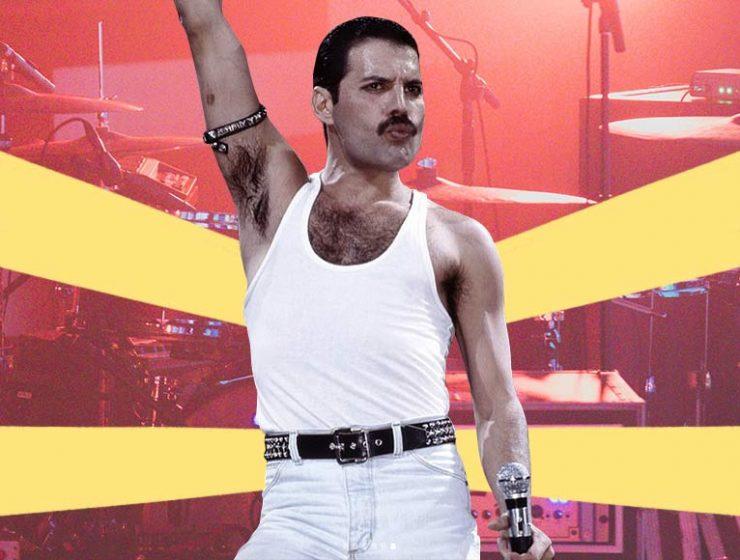 Perché Love of my life di Freddie Mercury può considerarsi poesia