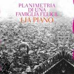"""""""Planimetria di una famiglia felice"""", la scia luminosa del tempo del gioco"""