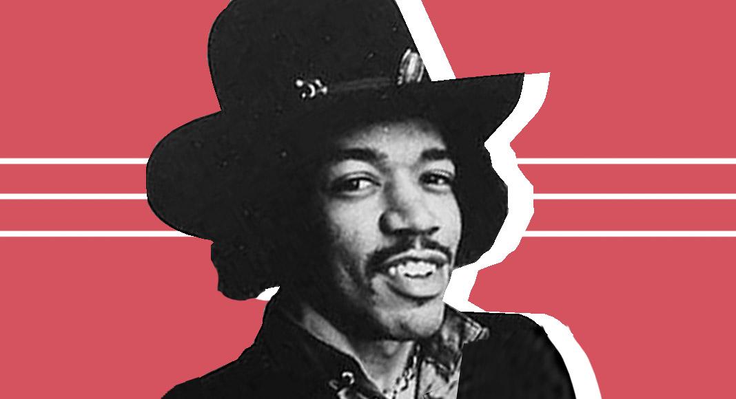 Sono passati 49 anni dalla morte di Jimi Hendrix