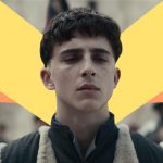 The King, il film con Timothée Chalamet è ispirato a Shakespeare