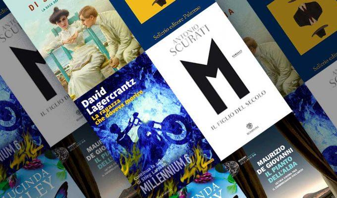 classifica libri più venduti -settembre-2