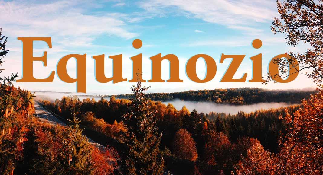 Perché l'equinozio d'autunno si chiama così? L'origine etimologica
