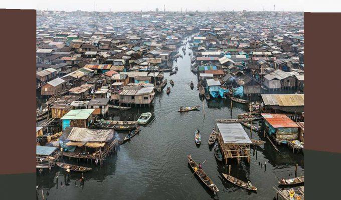 Anthropocene, la mostra fotografica e multimediale che racconta l'impatto dell'uomo sull'ambiente
