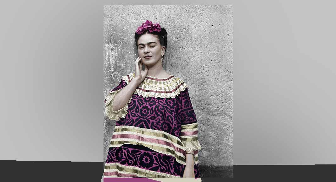 Frida Kahlo – I colori dell'anima, la mostra a Palermo