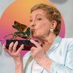 Julie Andrews, un'icona intramontabile
