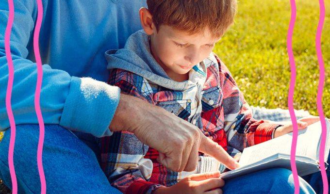 È giusto leggere ai bambini i libri che piacciono a noi?