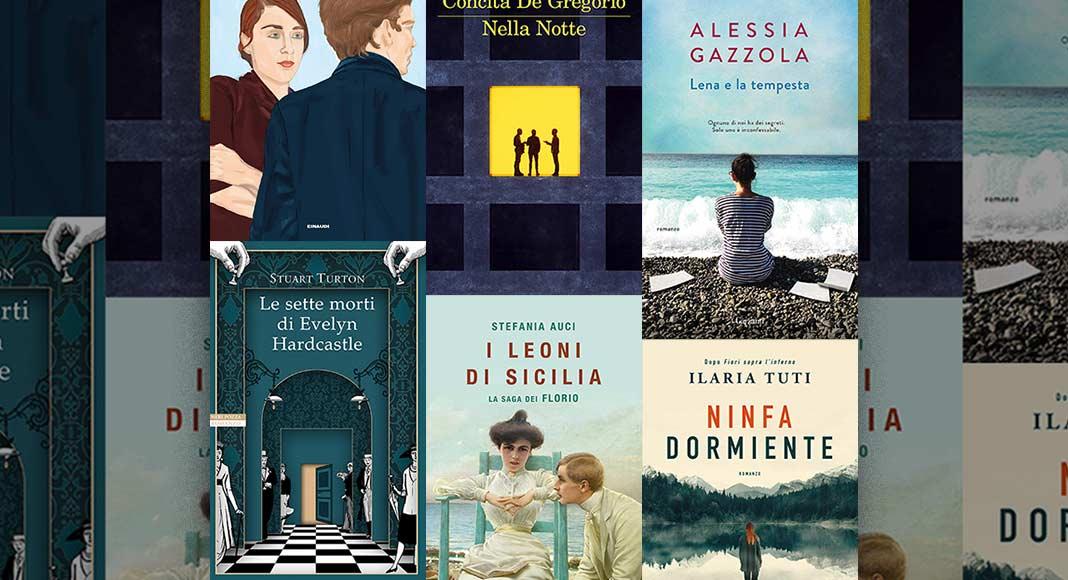 I libri più instagrammati dell'estate 2019