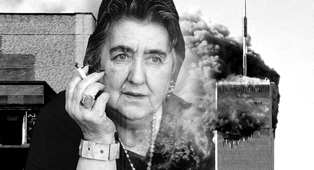 Le poesie dedicate all'11 settembre, da Alda Merini a Wisława ...