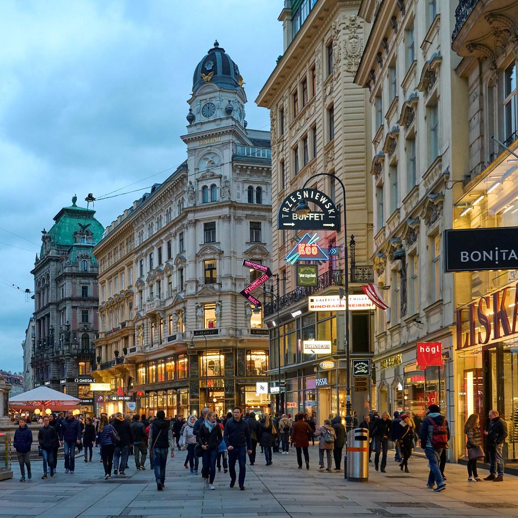 Ecco la top ten delle città più vivibili al mondo