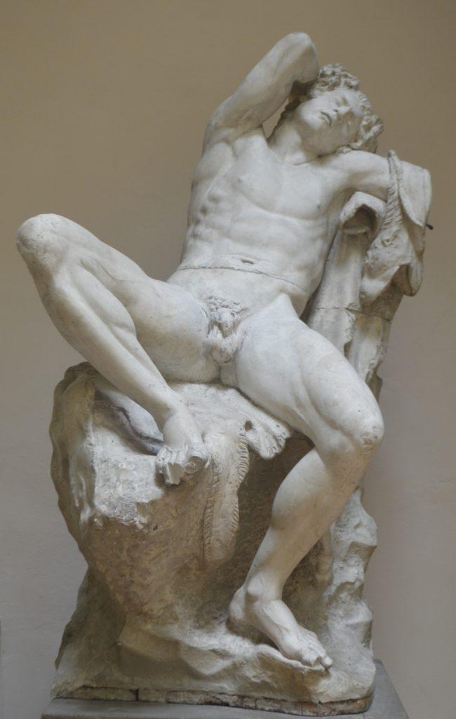 L'eterna bellezza di Antonio Canova, la mostra a Roma