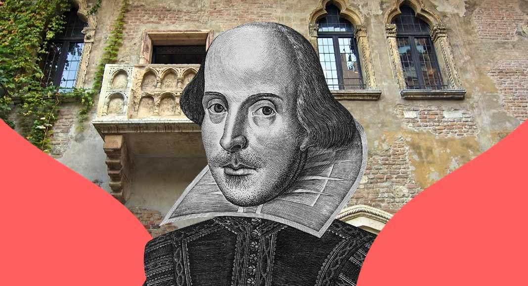 4 viaggi perfetti per i fans di Shakespeare
