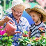 Alla nonna, la poesia da dedicare a quella persona speciale