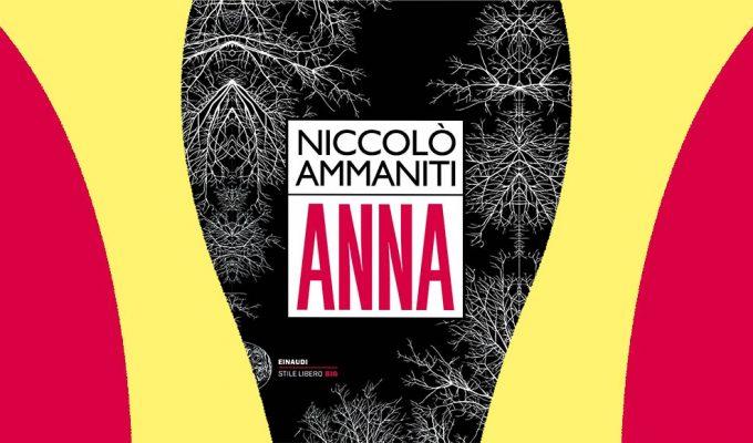 Anna, la nuova serie TV tratta dal romanzo di Niccolò Ammaniti