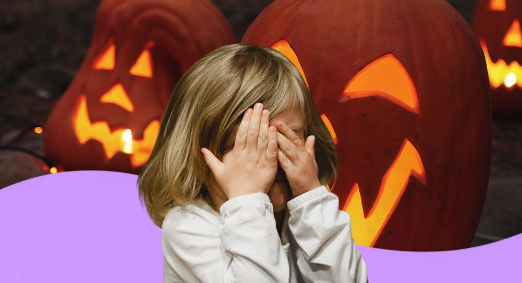 Halloween, le storie di paura più amate dai bambini