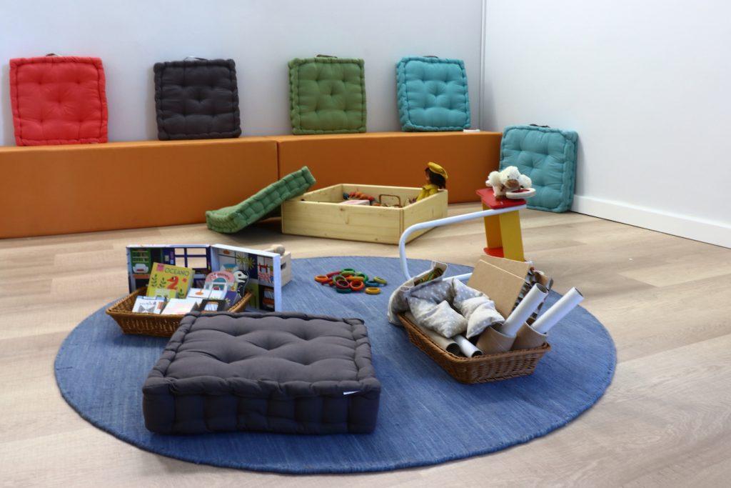 Pickabook, dove i bambini sperimentano la lettura giocando