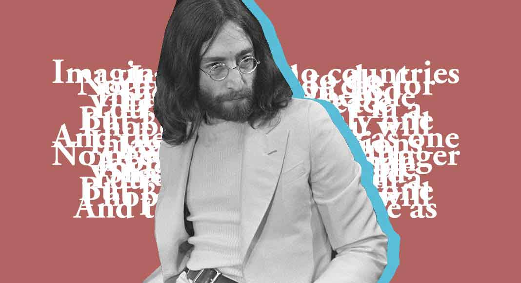 Imagine_John_Lennon_poesia_fratellanza