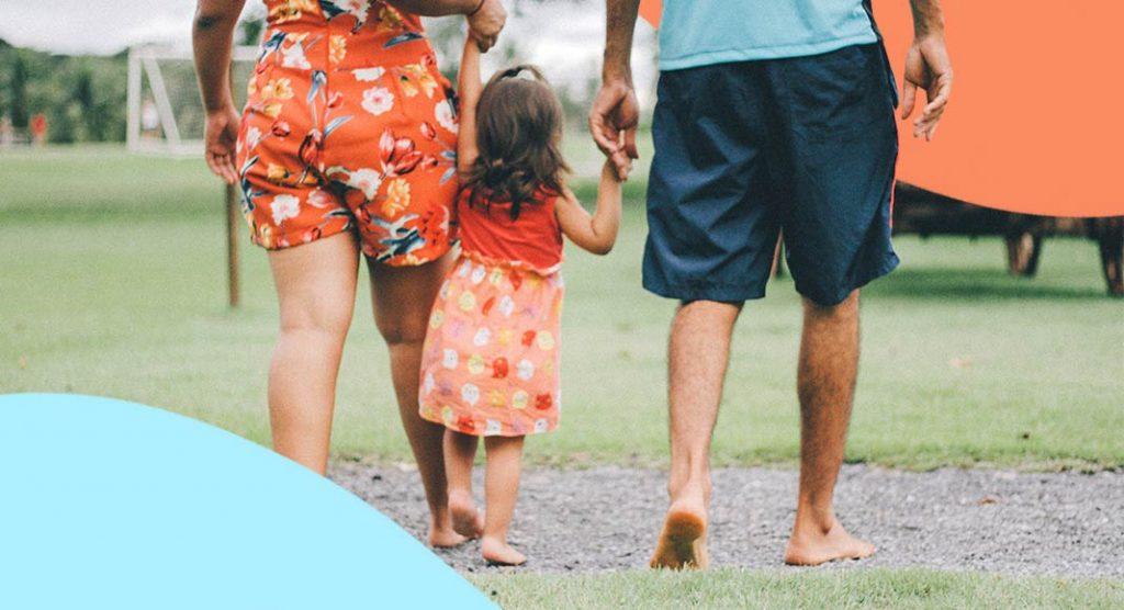 """La sfida dei genitori di oggi, """"spesso la maternità è come un ostacolo"""""""