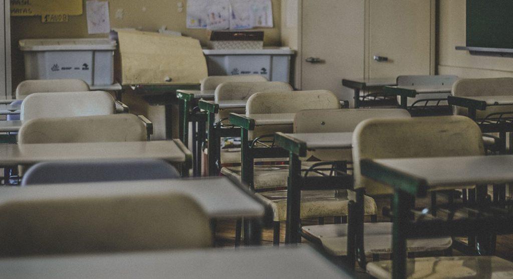 Leonardo è morto, la scuola dovrebbe essere il posto più sicuro