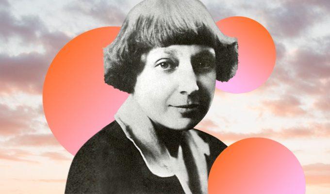 Marina Cvetaeva, le sue poesie più belle