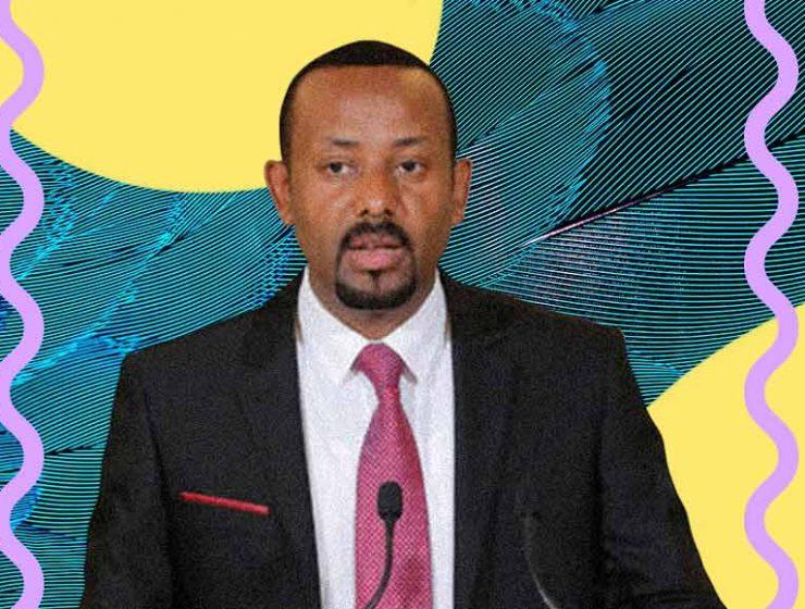 Premio Nobel per la Pace, ha vinto Abiy Ahmed Ali