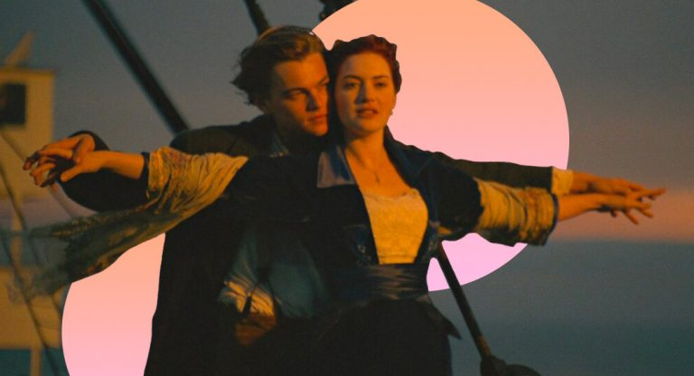 Titanic, le frasi più belle tra Leonardo di Caprio e Kate Winslet