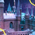 Trascorri il Natale con Harry Potter ad Hogwarts