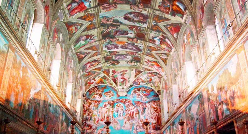 Visitare la Cappella Sistina e i Musei Vaticani all'alba