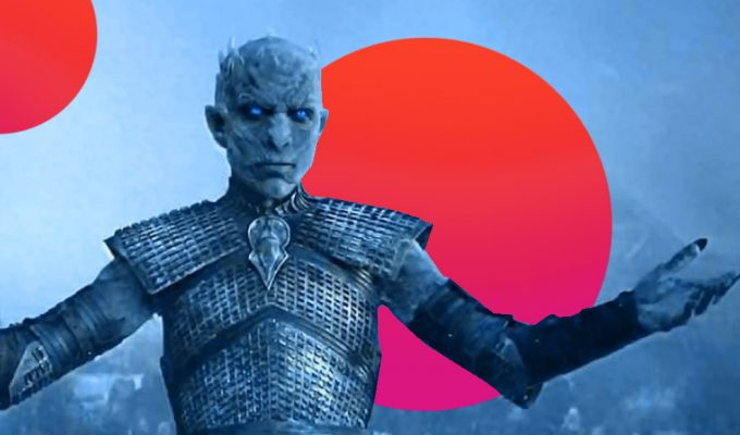 Bloodmoon, lo spin-off de Il Trono di Spade è stato annullato