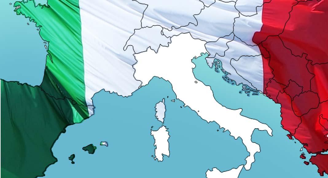 italia strafalcioni