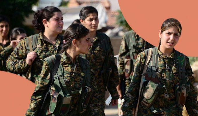 """""""A tutte le donne e ai popoli del mondo che amano la libertà"""", la lettera delle donne curde al mondo"""