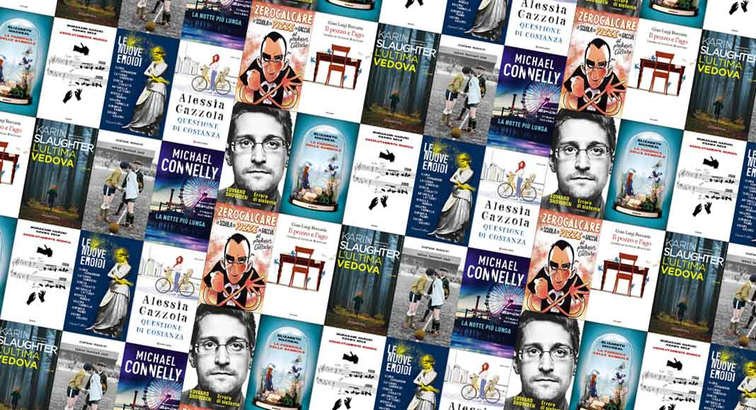 libri in uscita ottobre