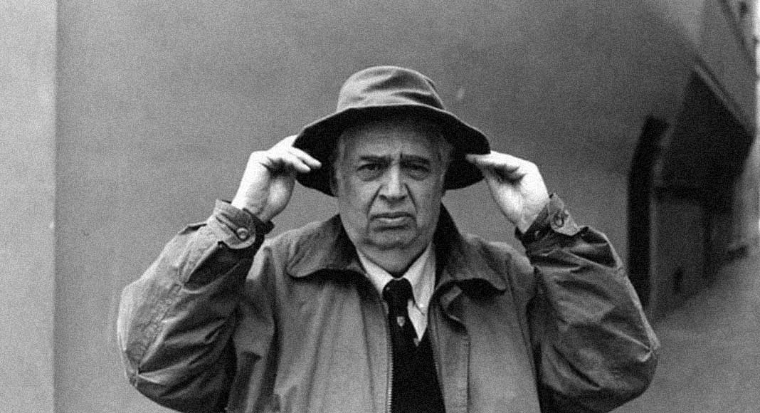 morte harold bloom