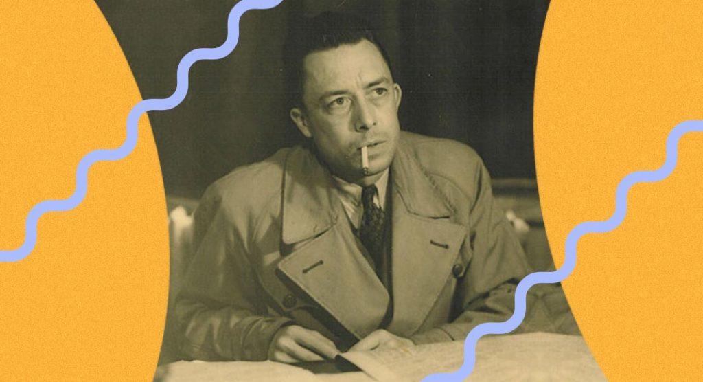 Albert Camus, i 4 libri più belli dello scrittore francese