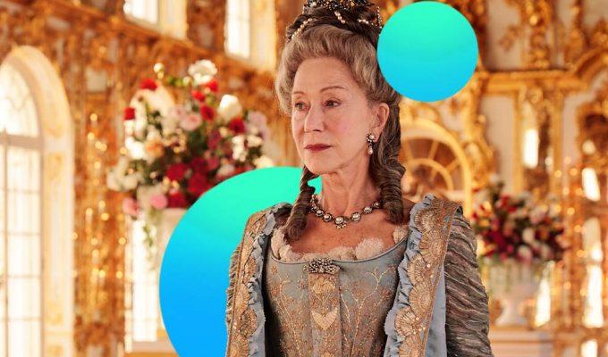 Caterina la Grande, la serie TV sulla regina femminista
