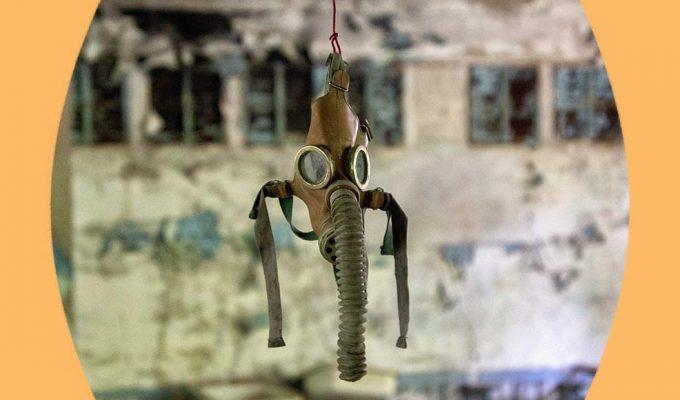 Chernobyl, la testimonianza toccante del Premio Nobel Svjatlana Aleksievič