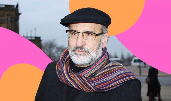 Chi è Fernando Aramburu, lo scrittore che conta le pagine prima di scrivere un romanzo