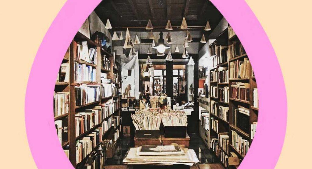 Chiude l'affascinante Libreria del Viaggiatore di Roma