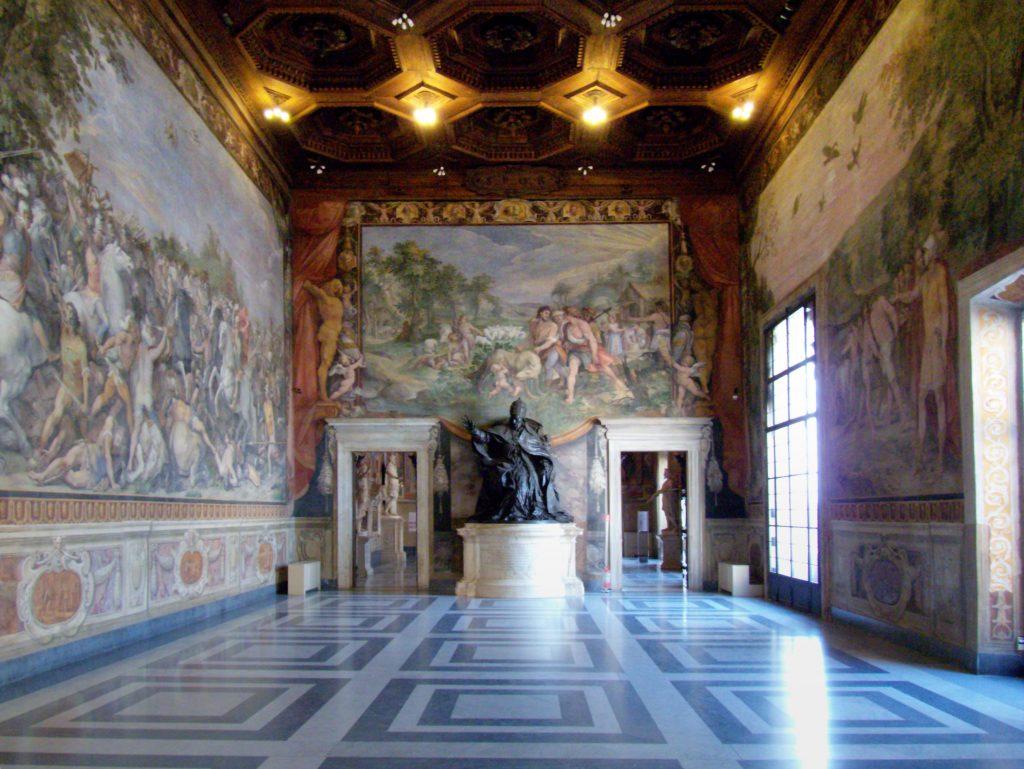 Concerto e visita gratuita nei Musei Capitolini di Roma