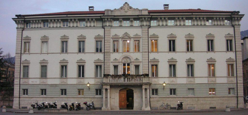 Palazzo Vescovo Trento