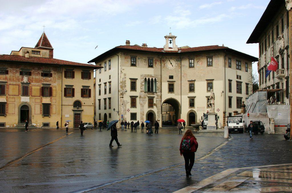 Scuola Superiore Sant Anna Pisa