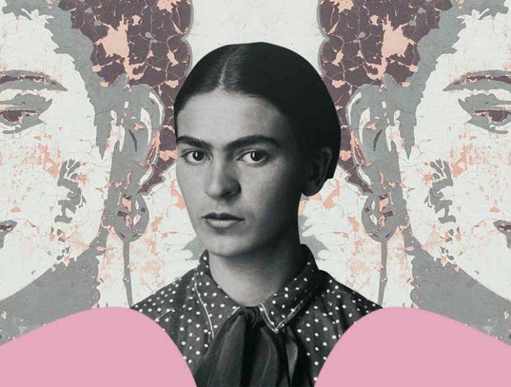 Yo te cielo, la canzone dedicata a Frida Kahlo