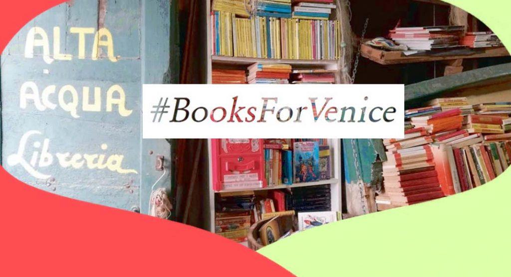 booksforvenice