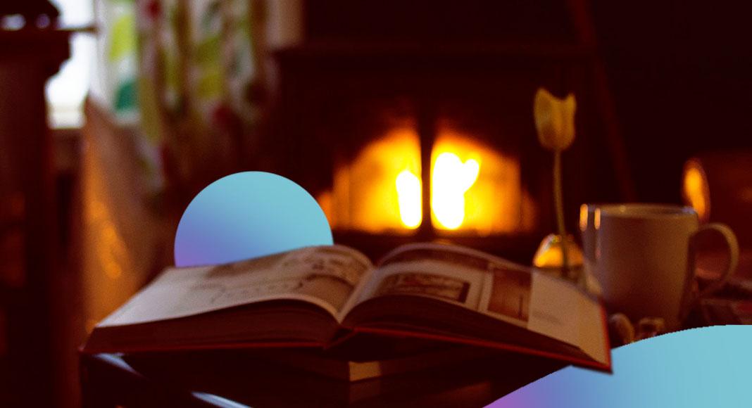 camino e libri