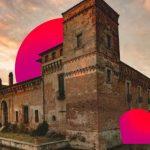 Il Castello di Padernello, la bellezza salvata dai cittadini
