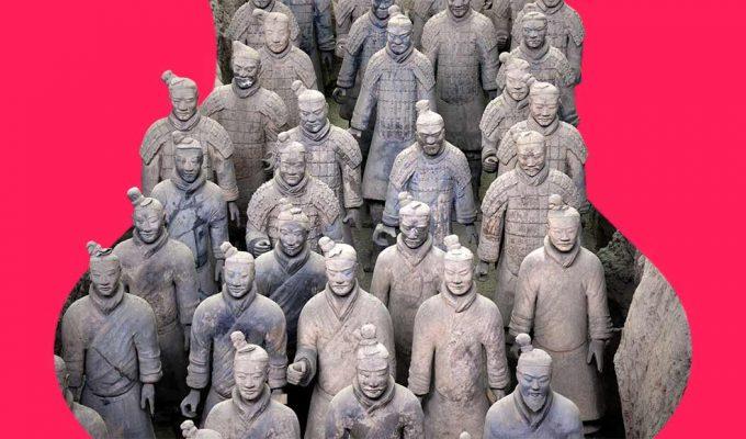 L'esercito di terracotta a Milano, un viaggio nell'antica Cina