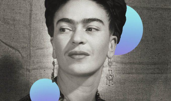 """""""Frida. Viva la vida"""", il documentario su Frida Kahlo"""